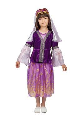 Азербайджанская девочка