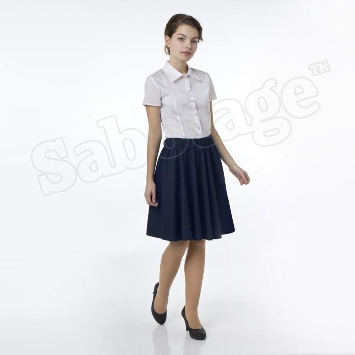 Юбка для девочки YGSB231-42
