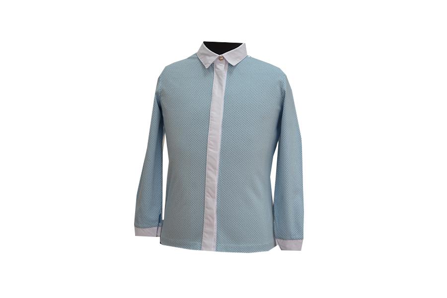 Блузка для девочки YGBS5150