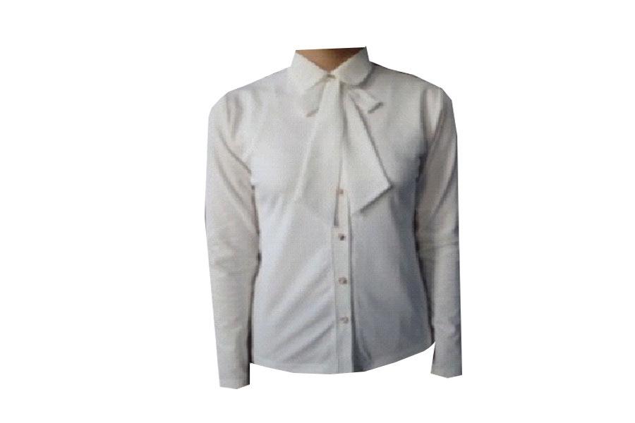 Блузка для девочки YGBS5038-1