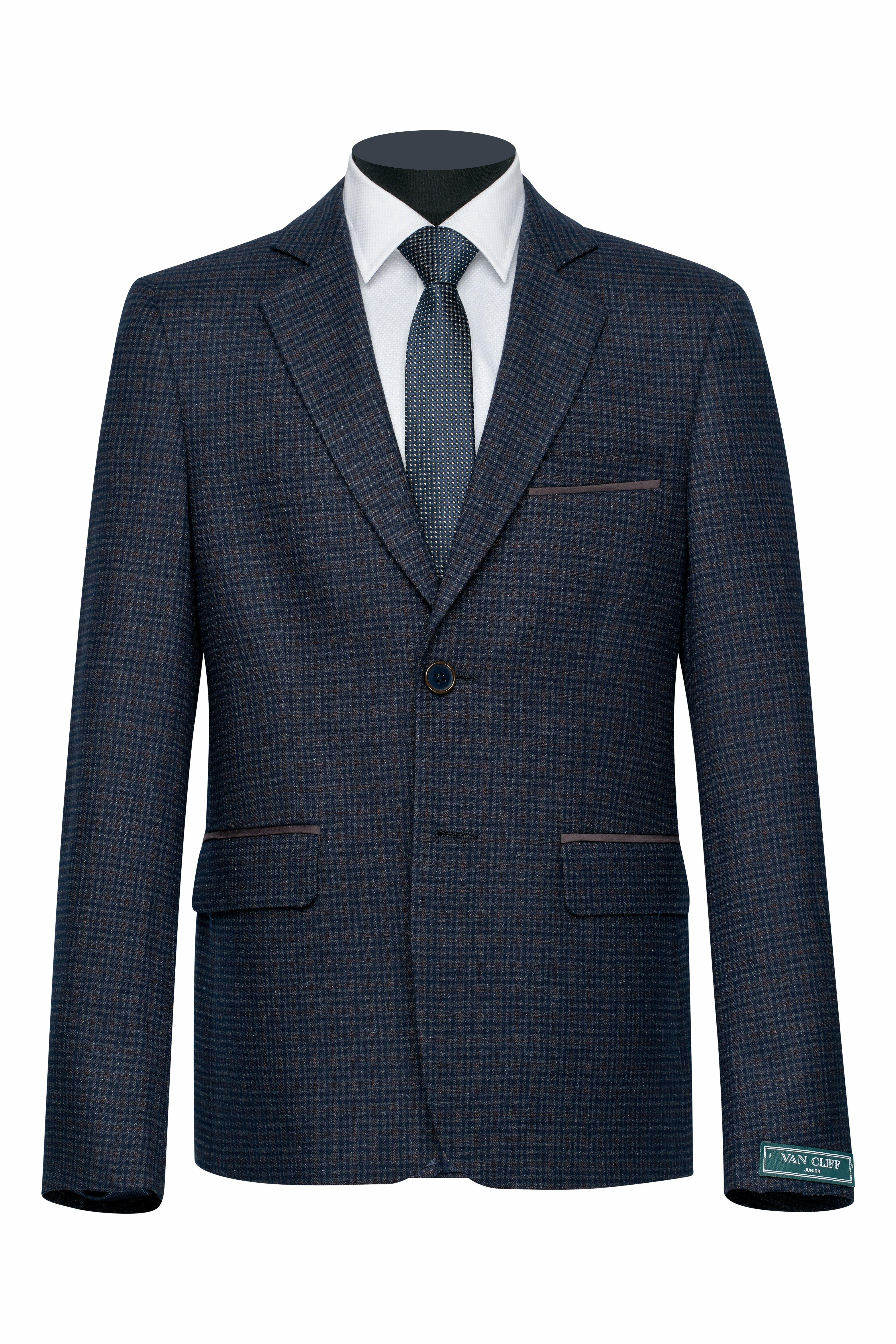 Пиджак для мальчика YSVC99407