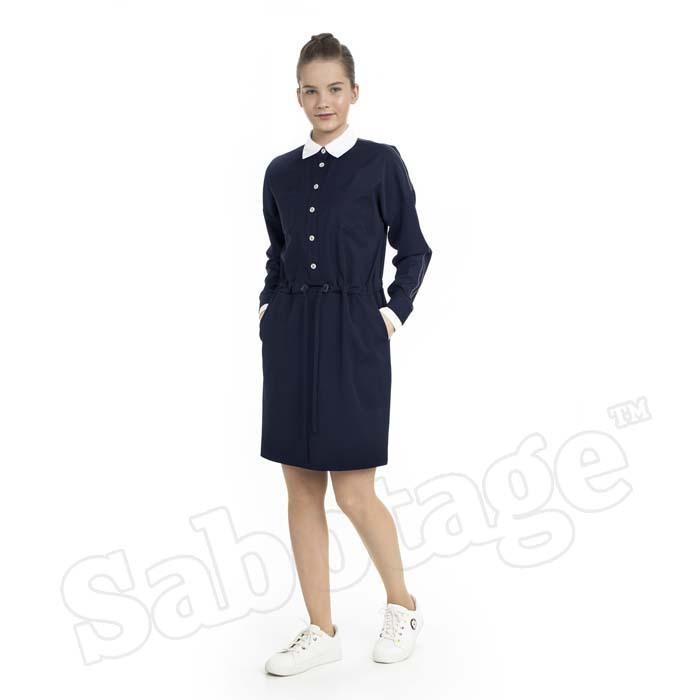Платье для девочки YGSB097-42