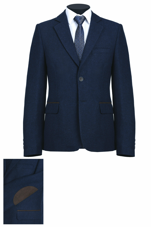 Пиджак для мальчика BHVK91635