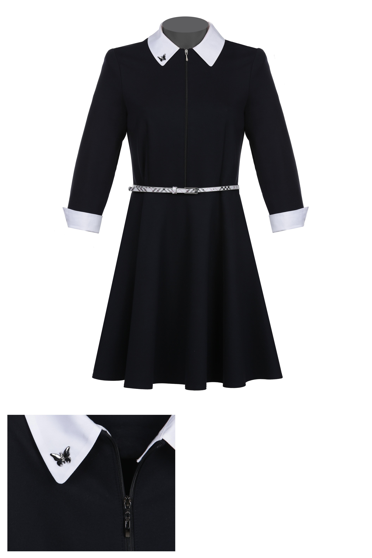 Платье для девочки BHVE60171