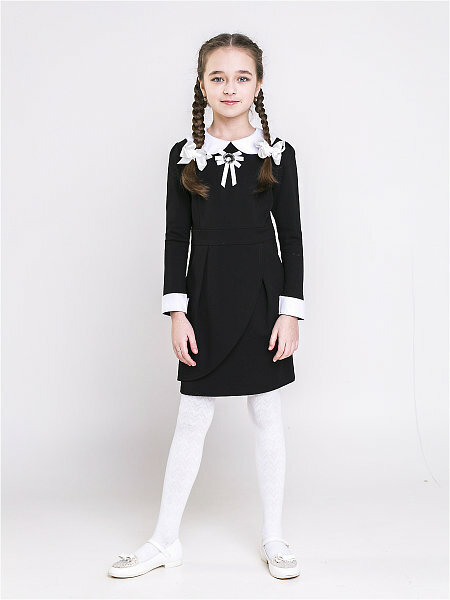 Платье для девочки ALLWK237