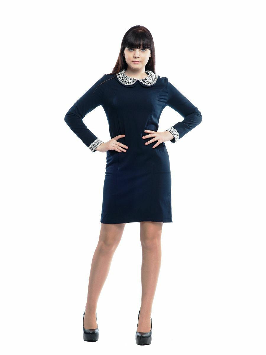 Платье для девочки ALLWK257