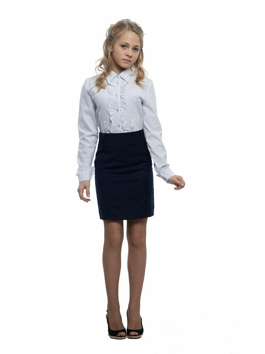 Юбка для девочки YGWK223-210