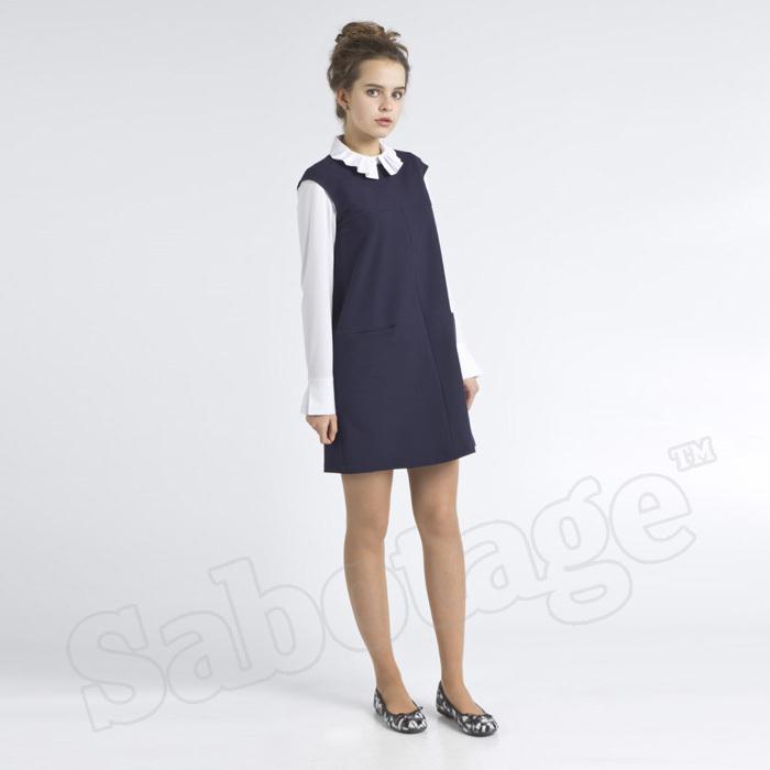 Сарафан для девочки YGSB230-42