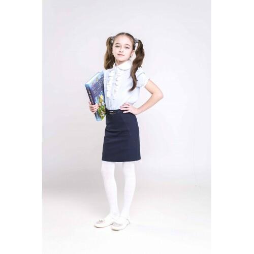Юбка для девочки YGWK225-110