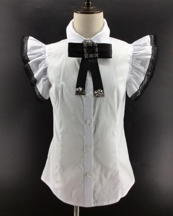Блузка для девочки YGBH783316