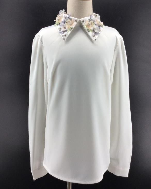 Блузка для девочки YGBH783177