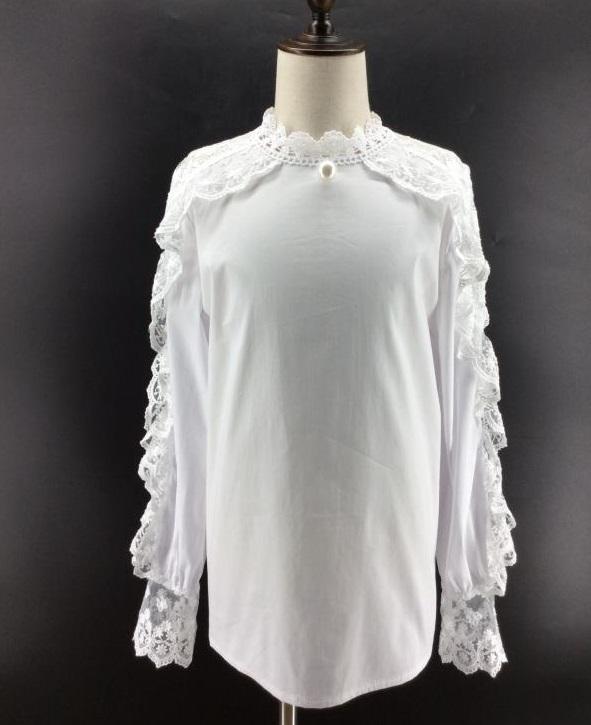 Блузка для девочки YGBH783135
