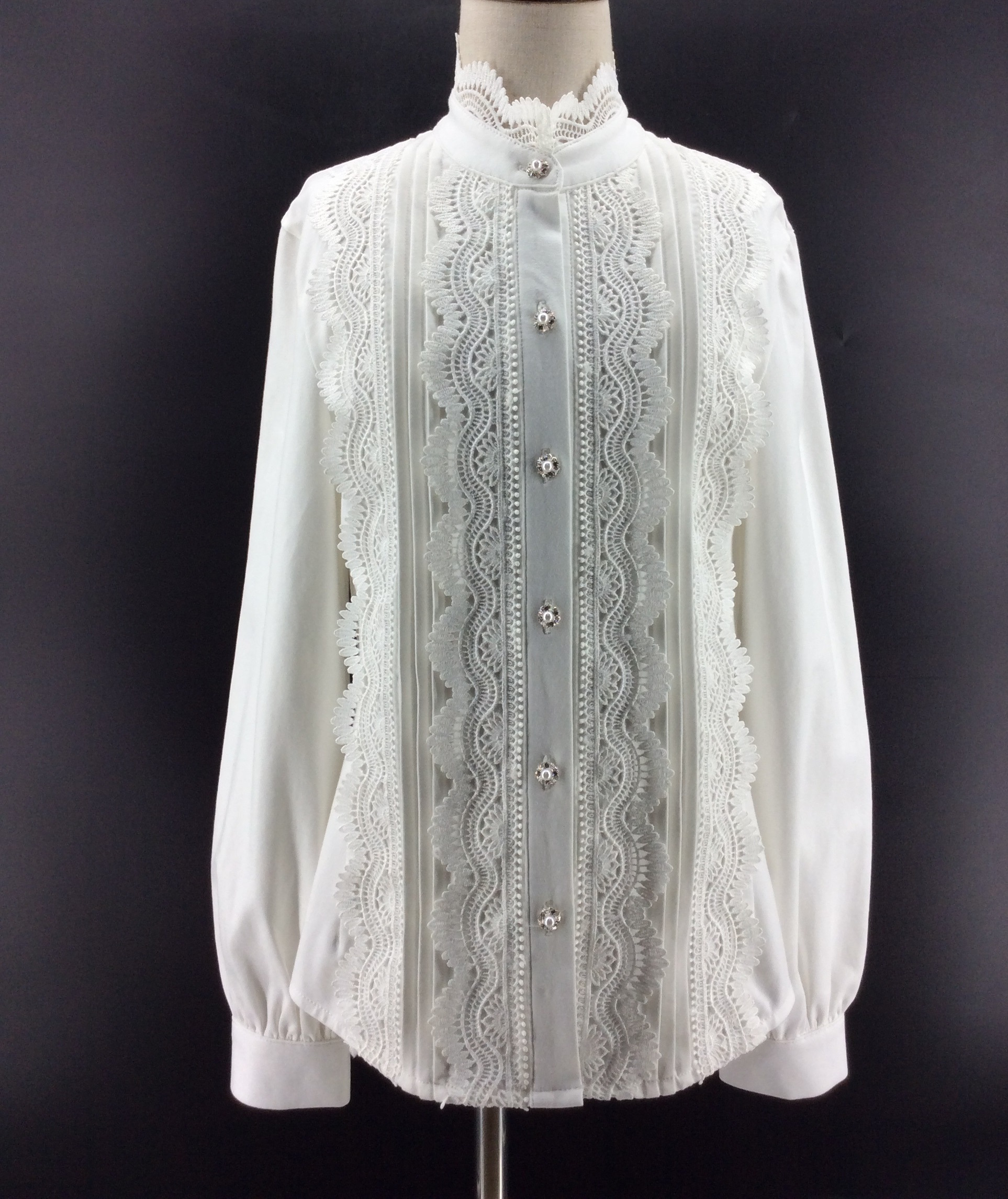 Блузка для девочки YGBH561749