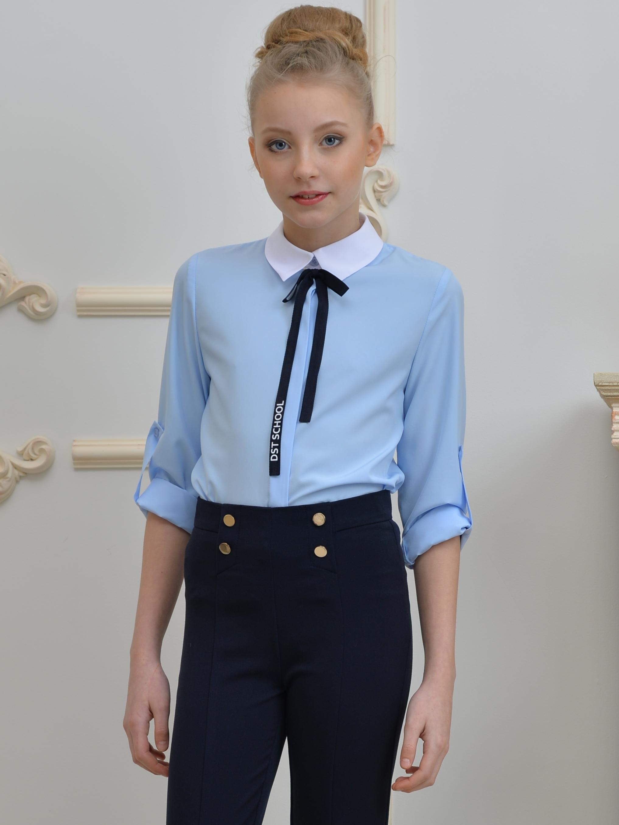 Блузка для девочки YGDT013