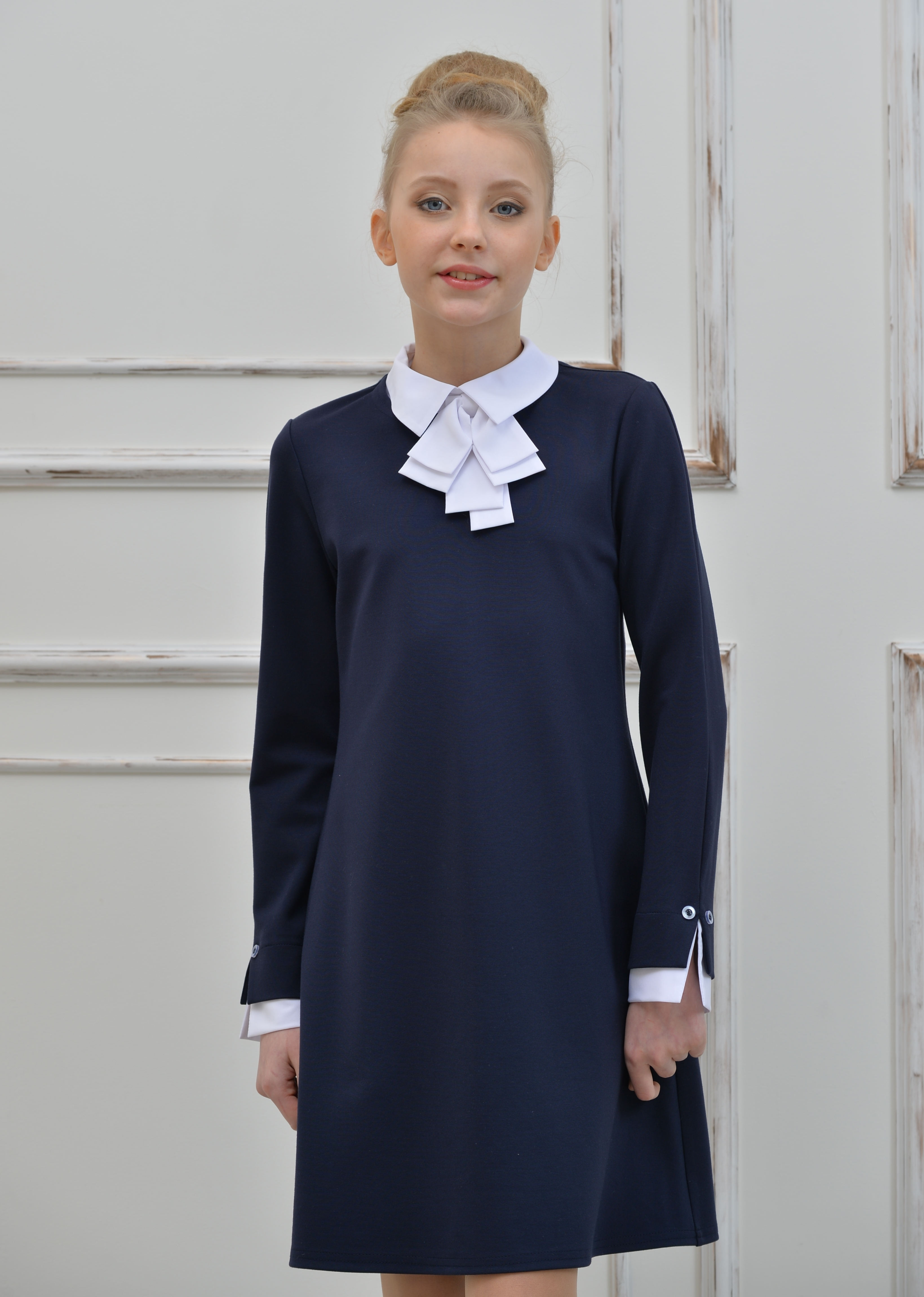 Платье для девочки YGDT212