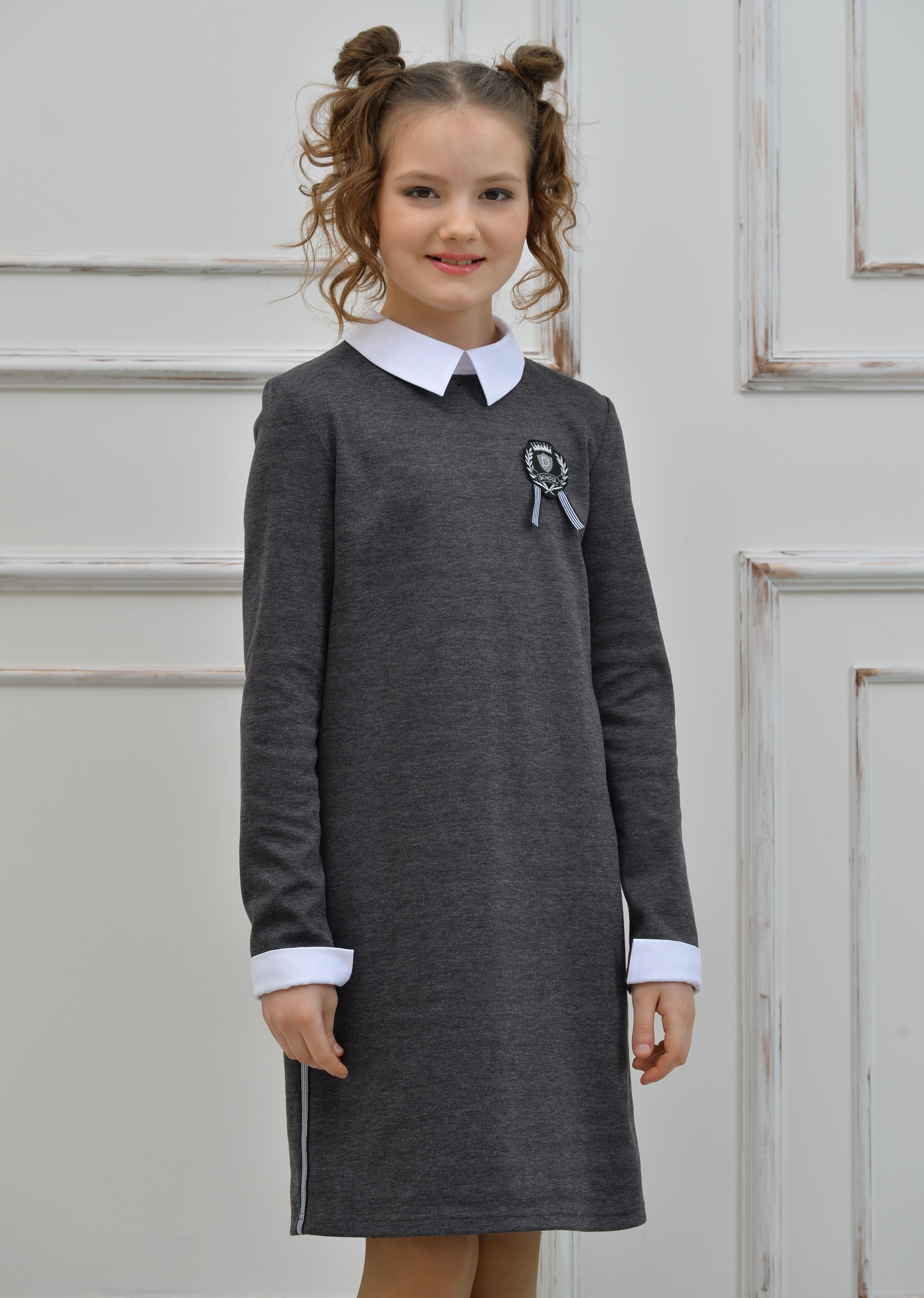 Платье для девочки ALLDT210
