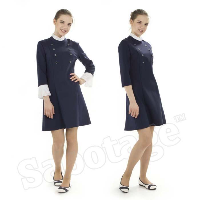 Платье для девочки ALLSB308-42