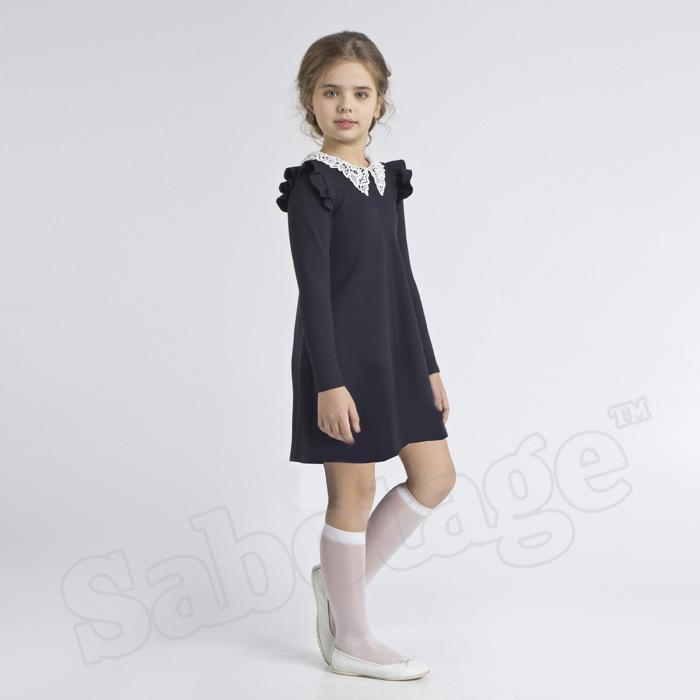 Платье для девочки ALLSB309-42-1