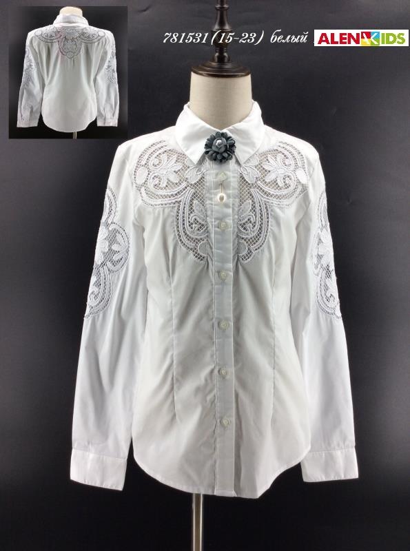Блузка для девочки YGBH781531