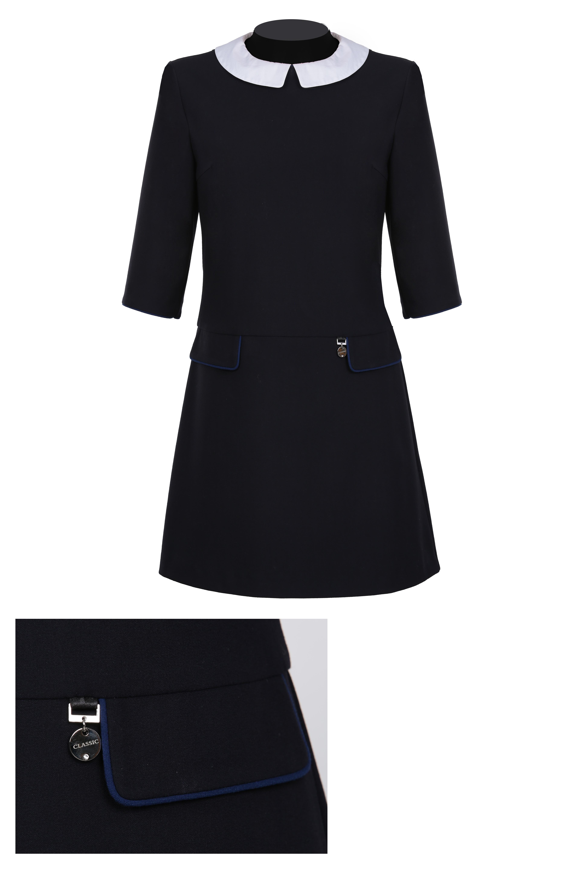 Платье для девочки YGVE60176