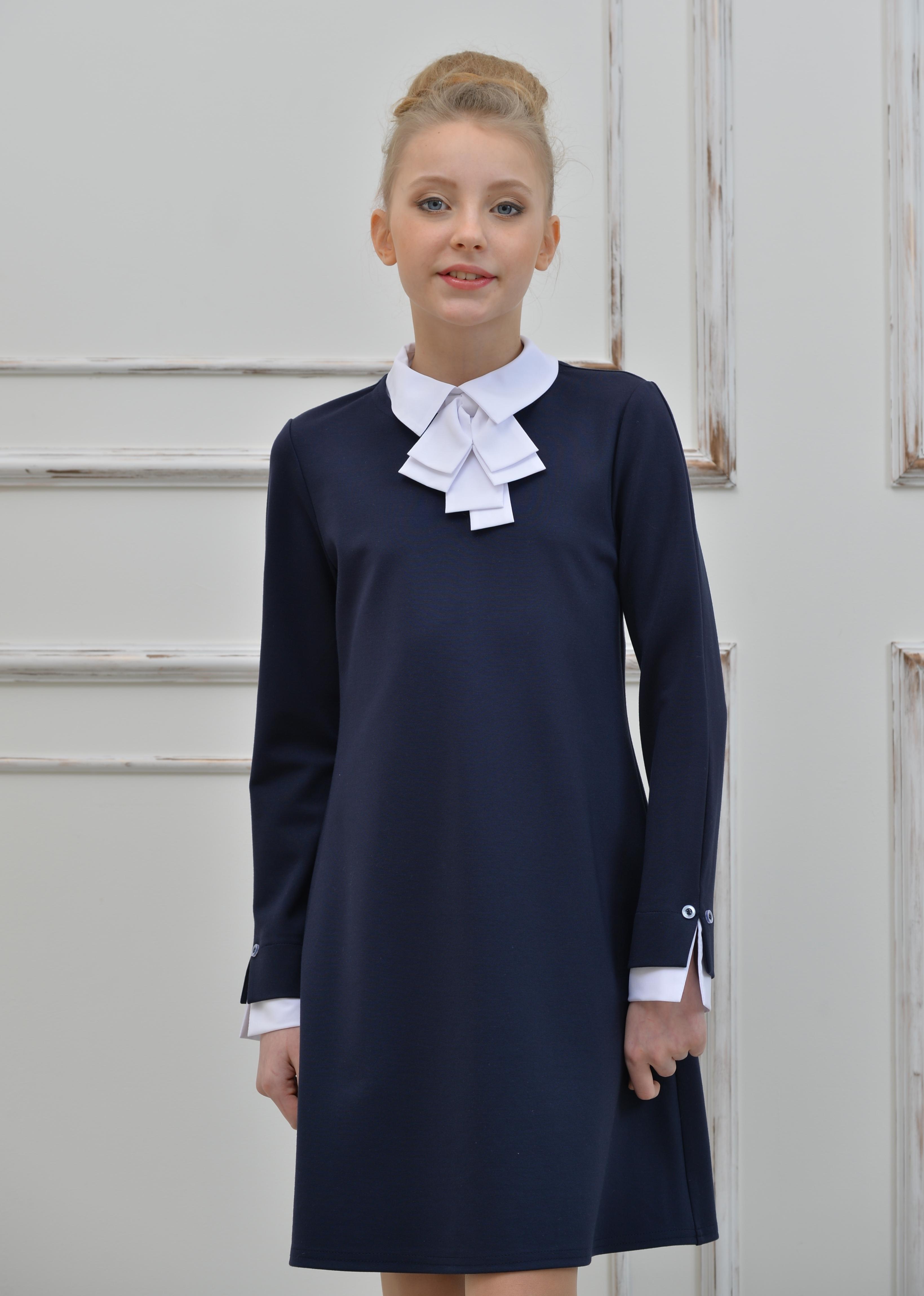 Платье для девочки BHDT212