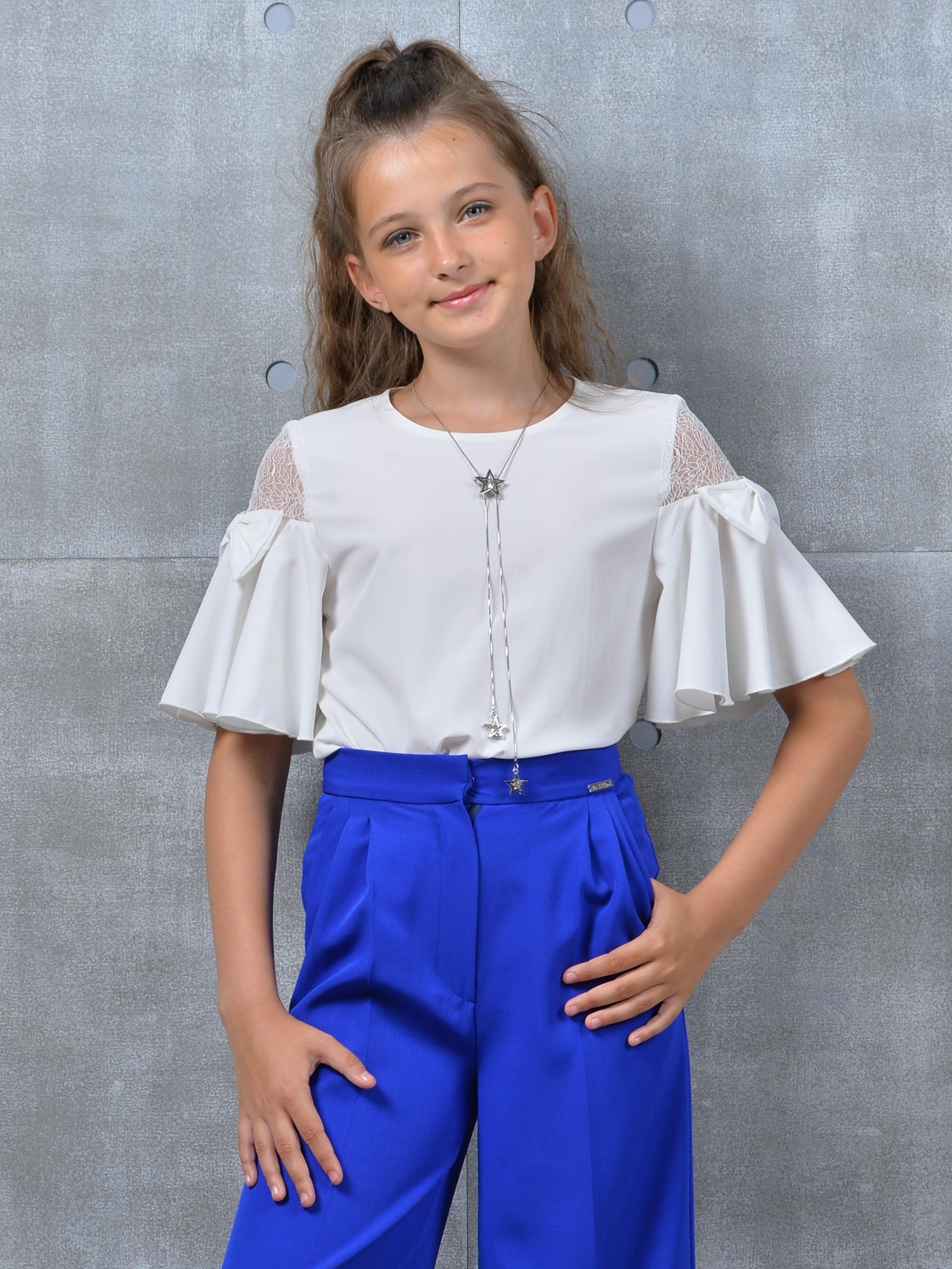 Блузка для девочек BHDT39