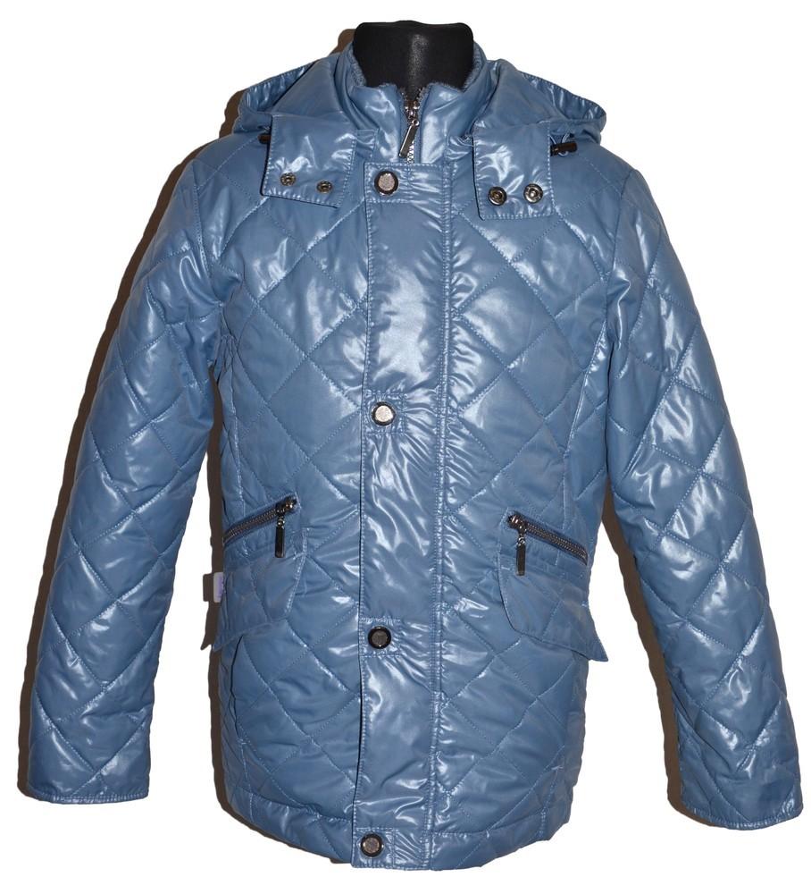 Куртка демисезонная для мальчика YS-362Мгол
