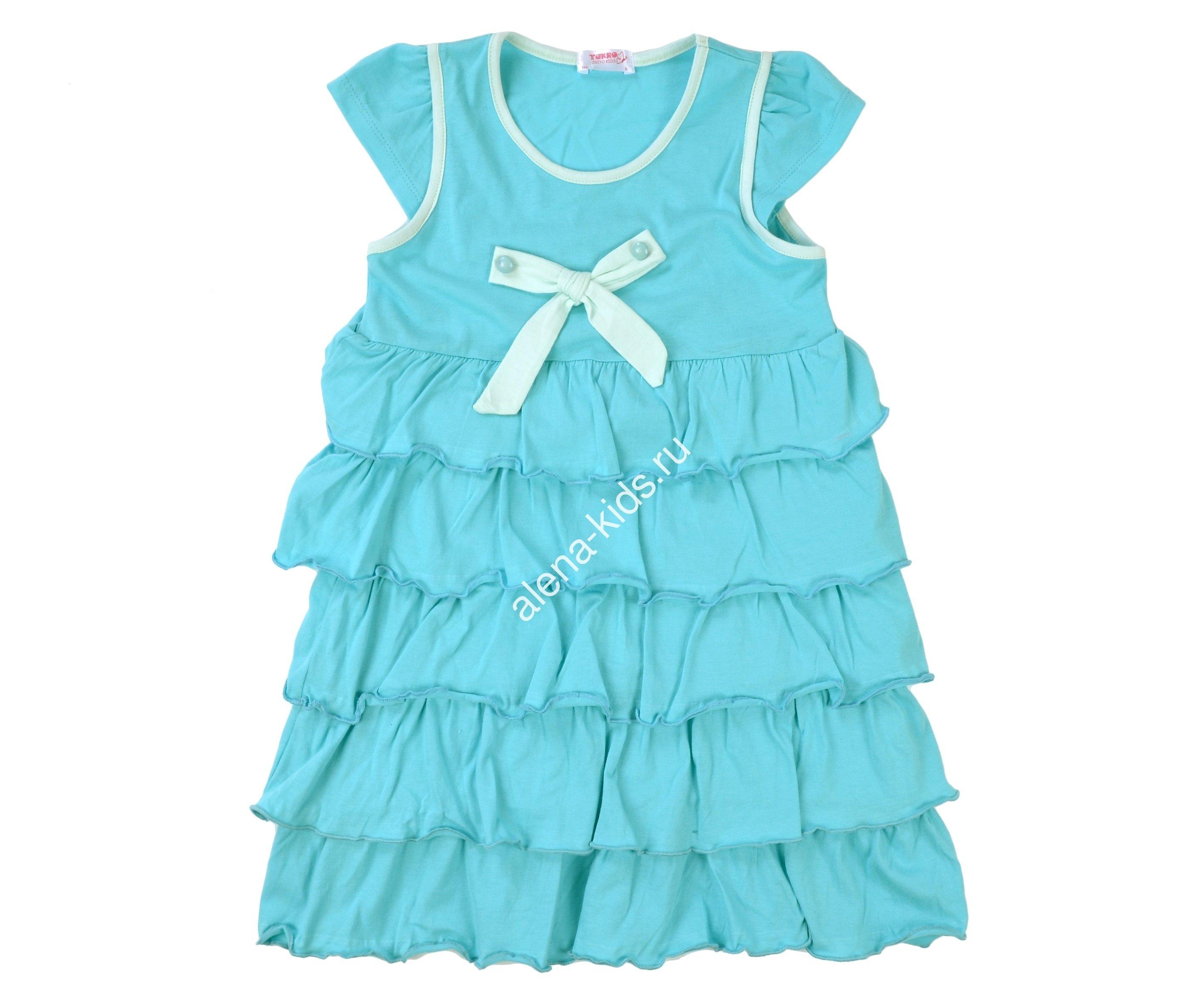 Платье для девочки ALLTR576К