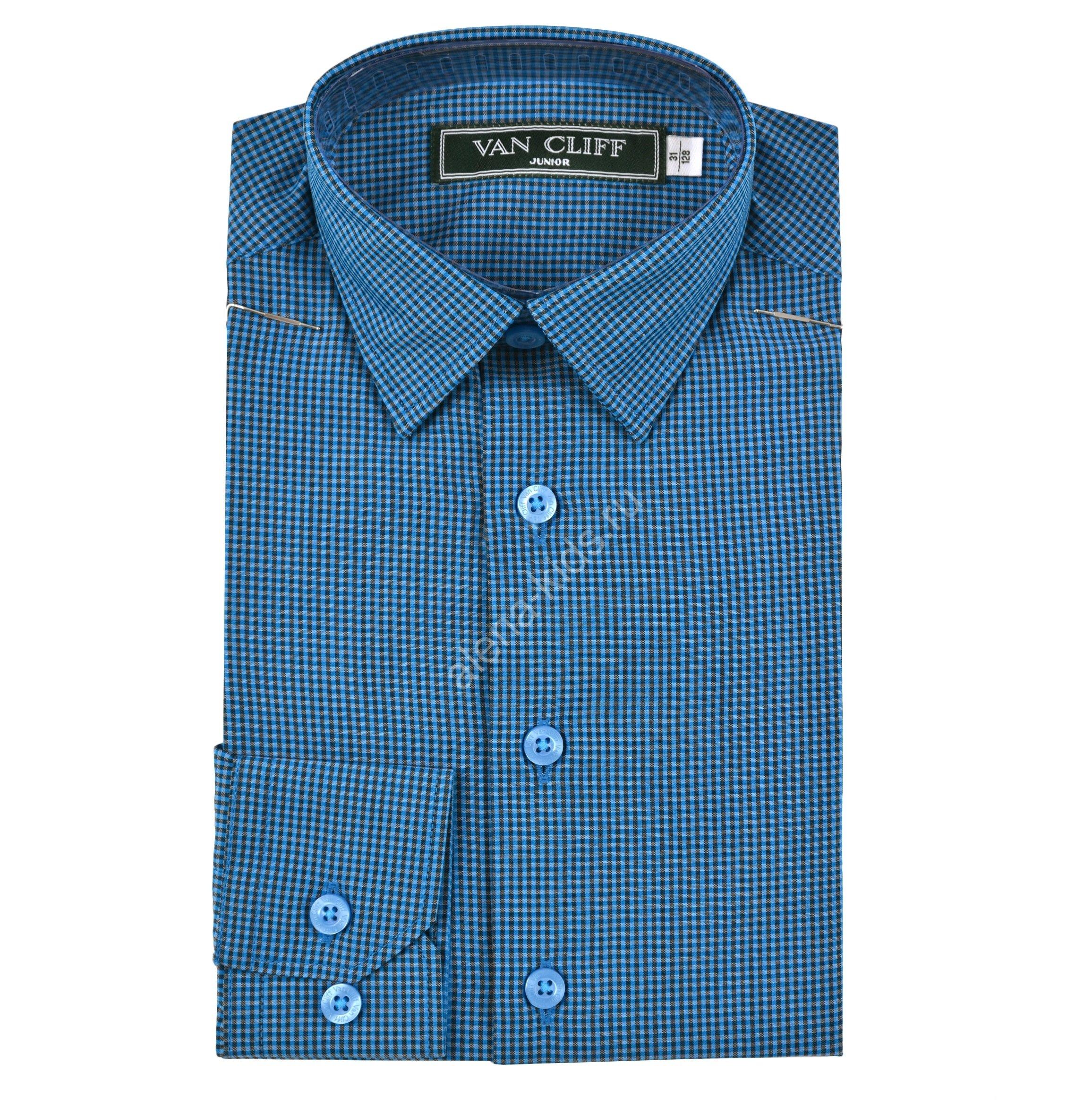 Рубашка для мальчика YSVC16582бир-сер