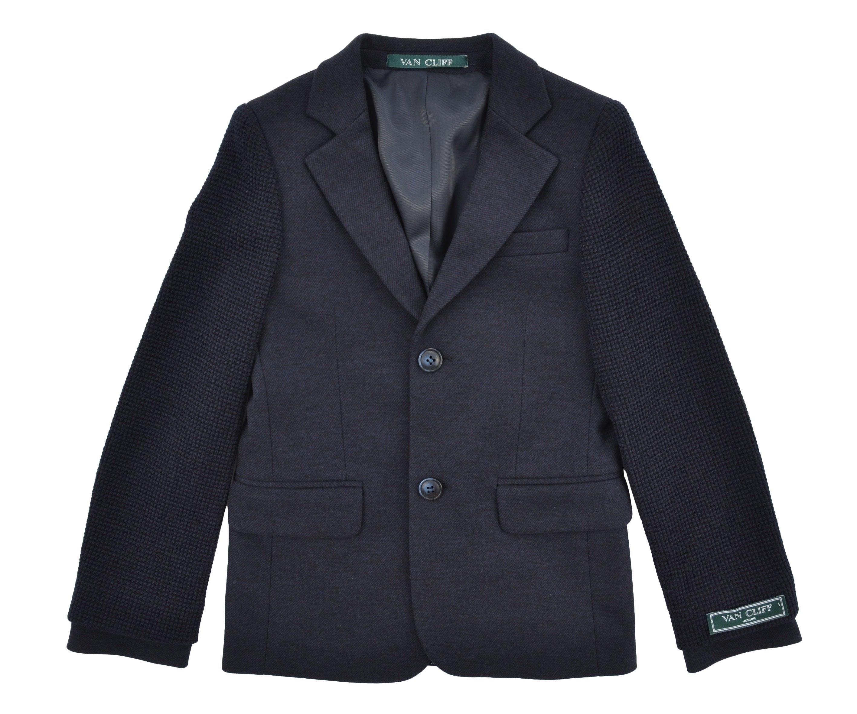 Пиджак для мальчика YSVC91051т-син