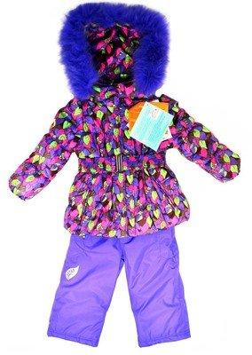 Куртка, Полукомбинезон для девочки 92-52