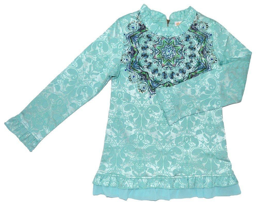 Платье для девочки ALL12419