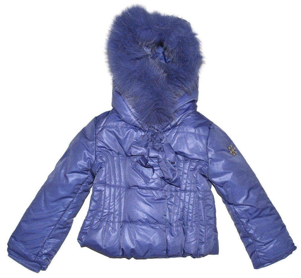 Куртка зимняя для девочки ALL6526