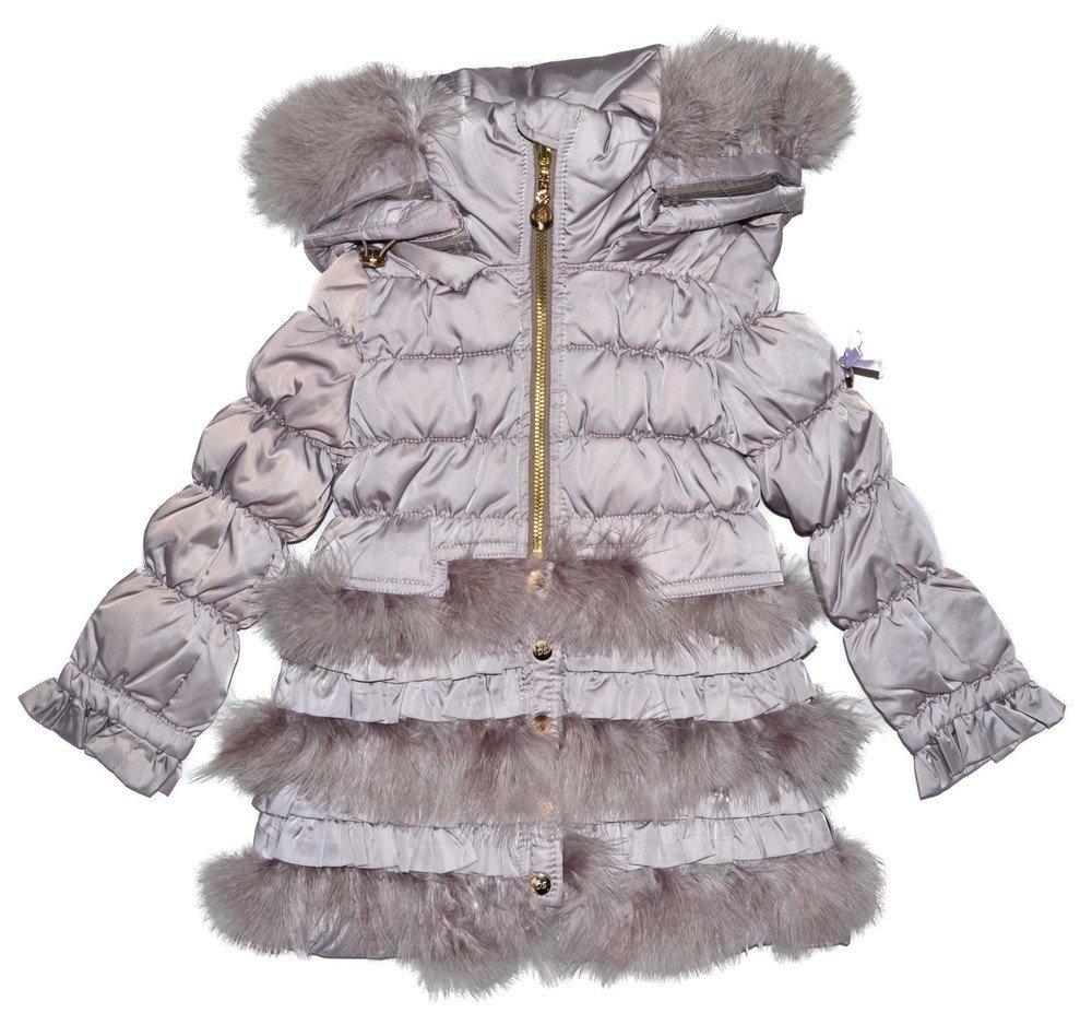 Куртка для девочки ALL6521