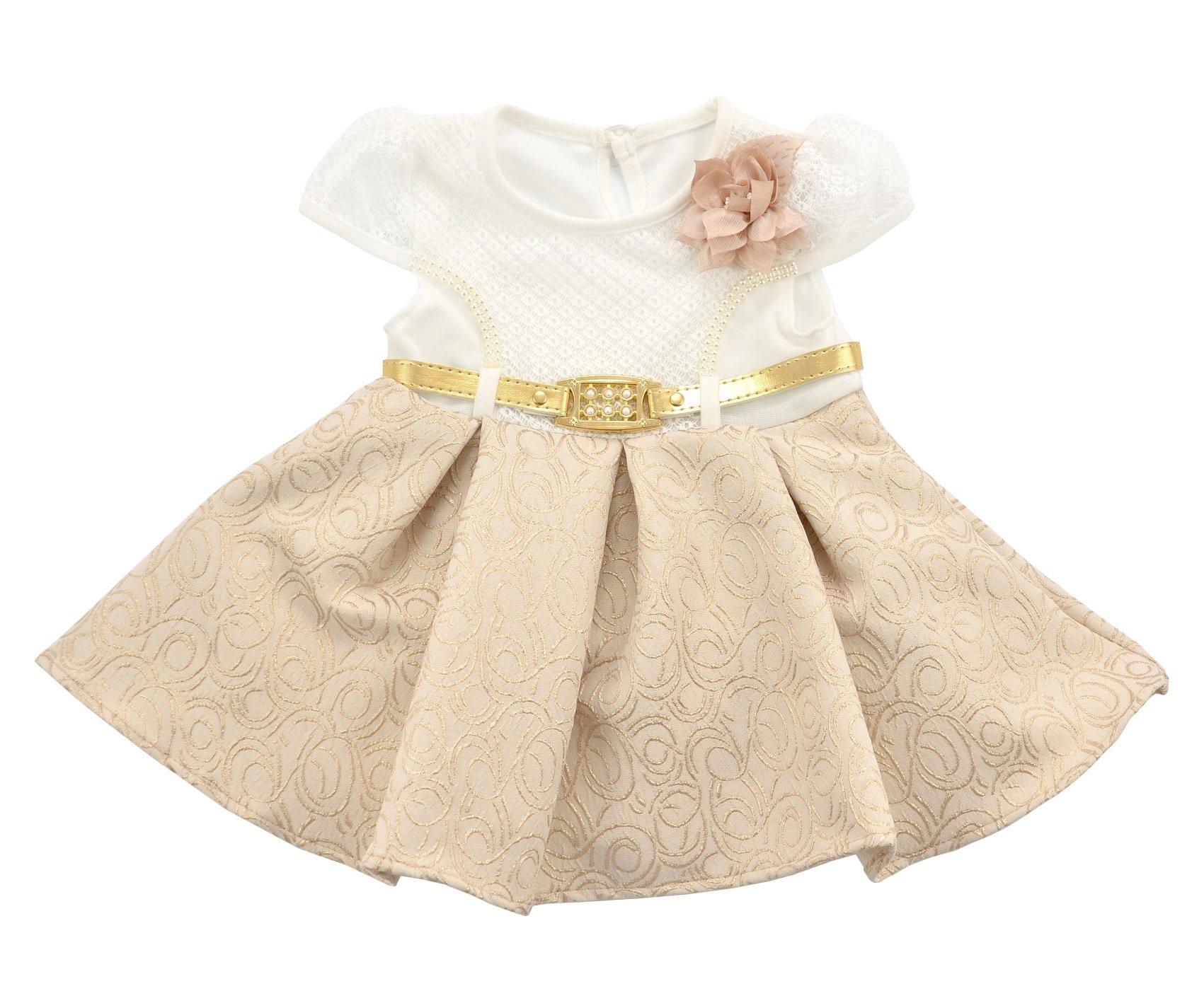 Платье для девочки ALL601
