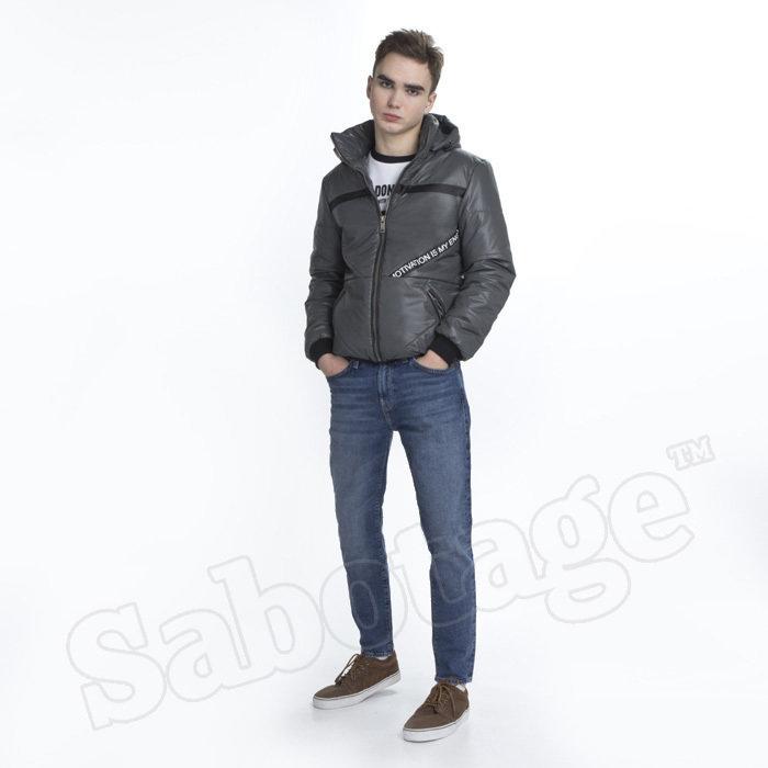 Куртка для мальчика YSSB015-56