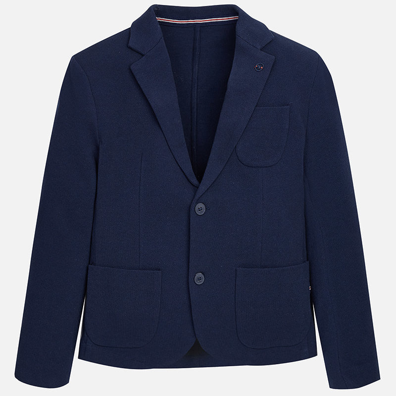 Пиджак для мальчика DSMR6446