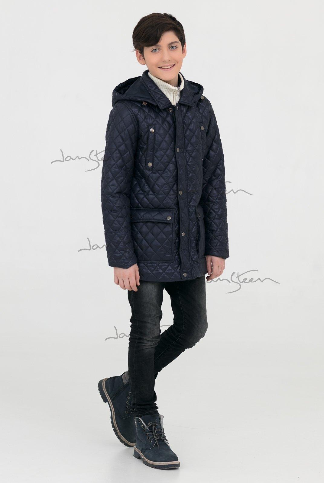 Куртка для мальчика YSJS-JWB02
