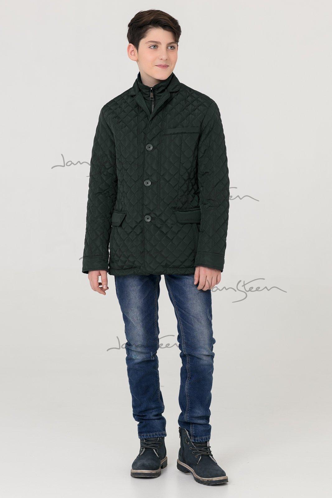 Куртка для мальчика YSJS-JWB03