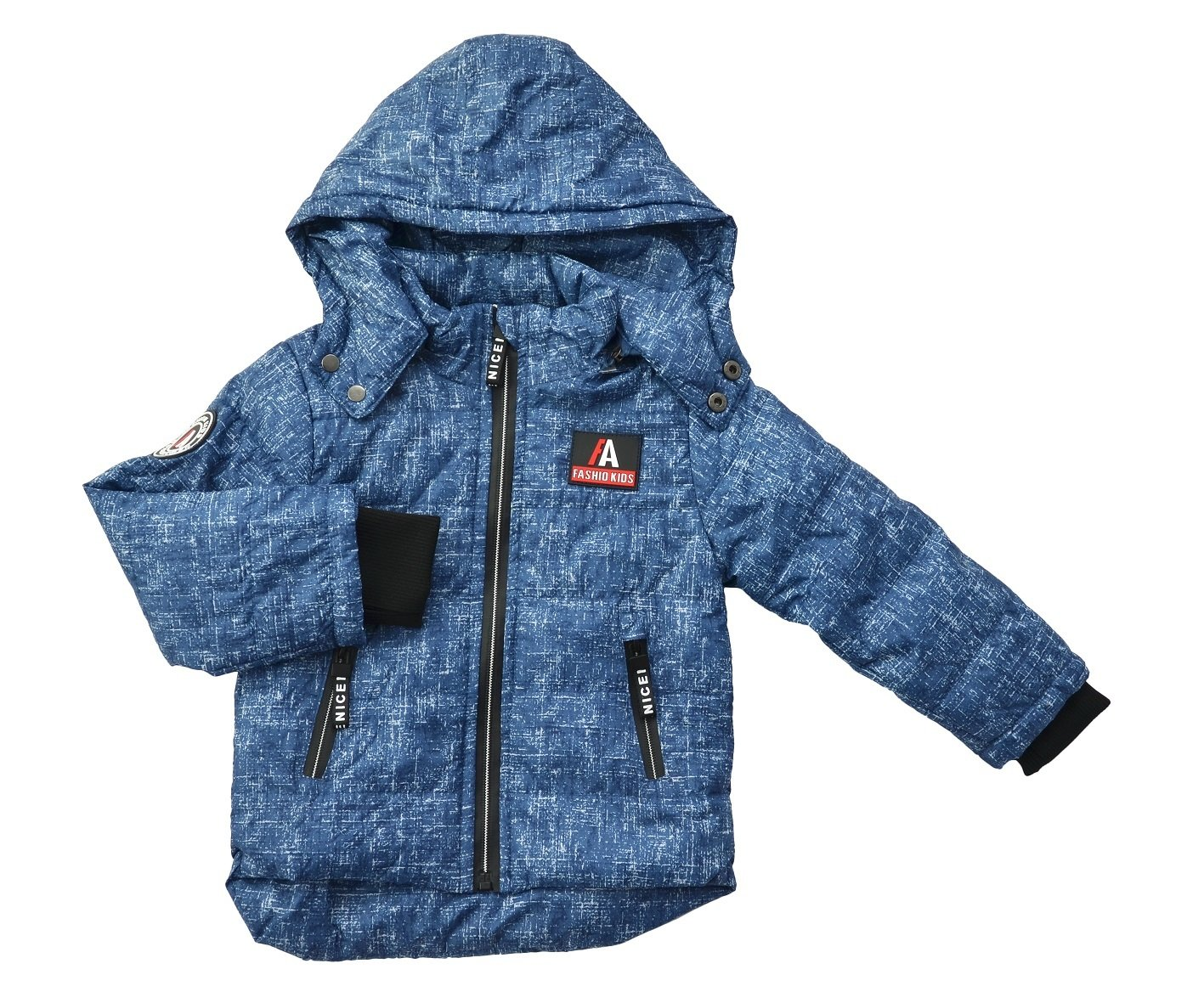 Куртка для мальчика ALL1783