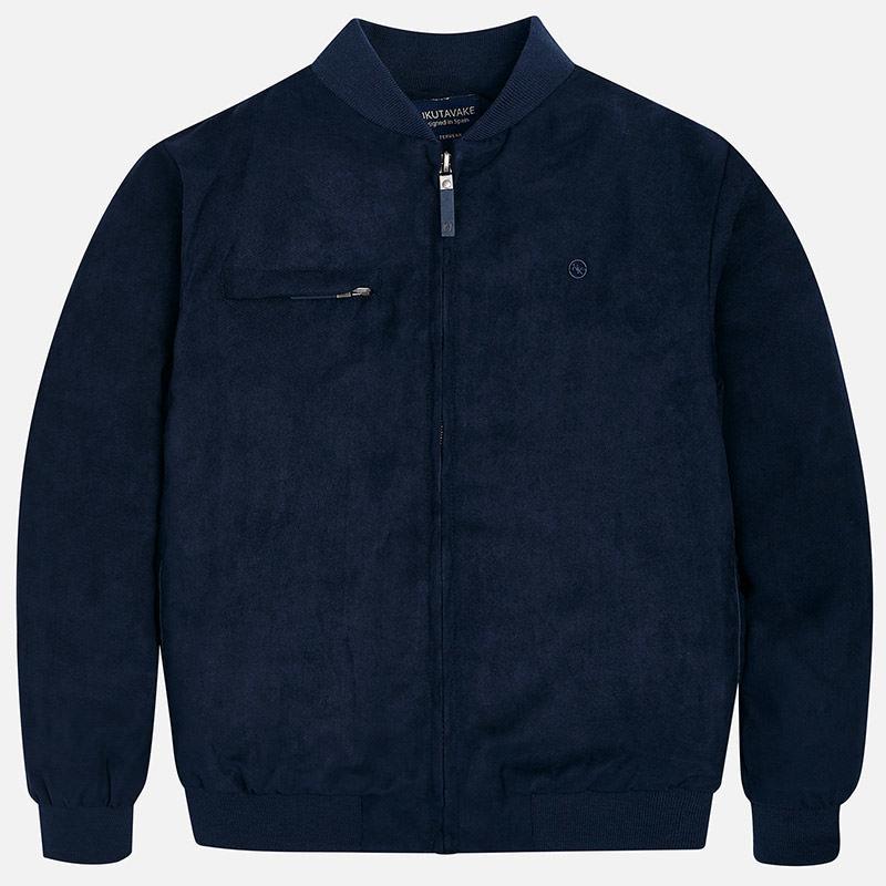 Куртка для мальчика DSMR6448-78