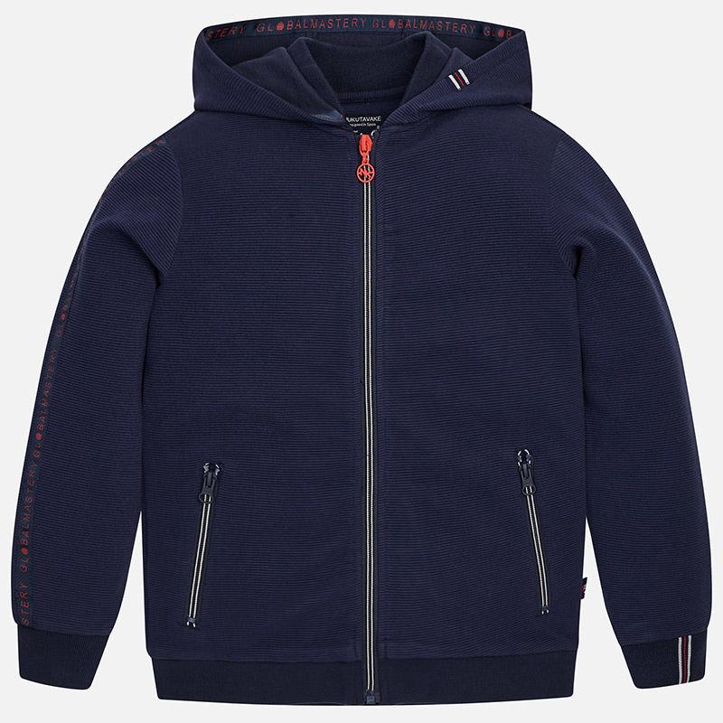 Куртка для мальчика DSMR6458-81
