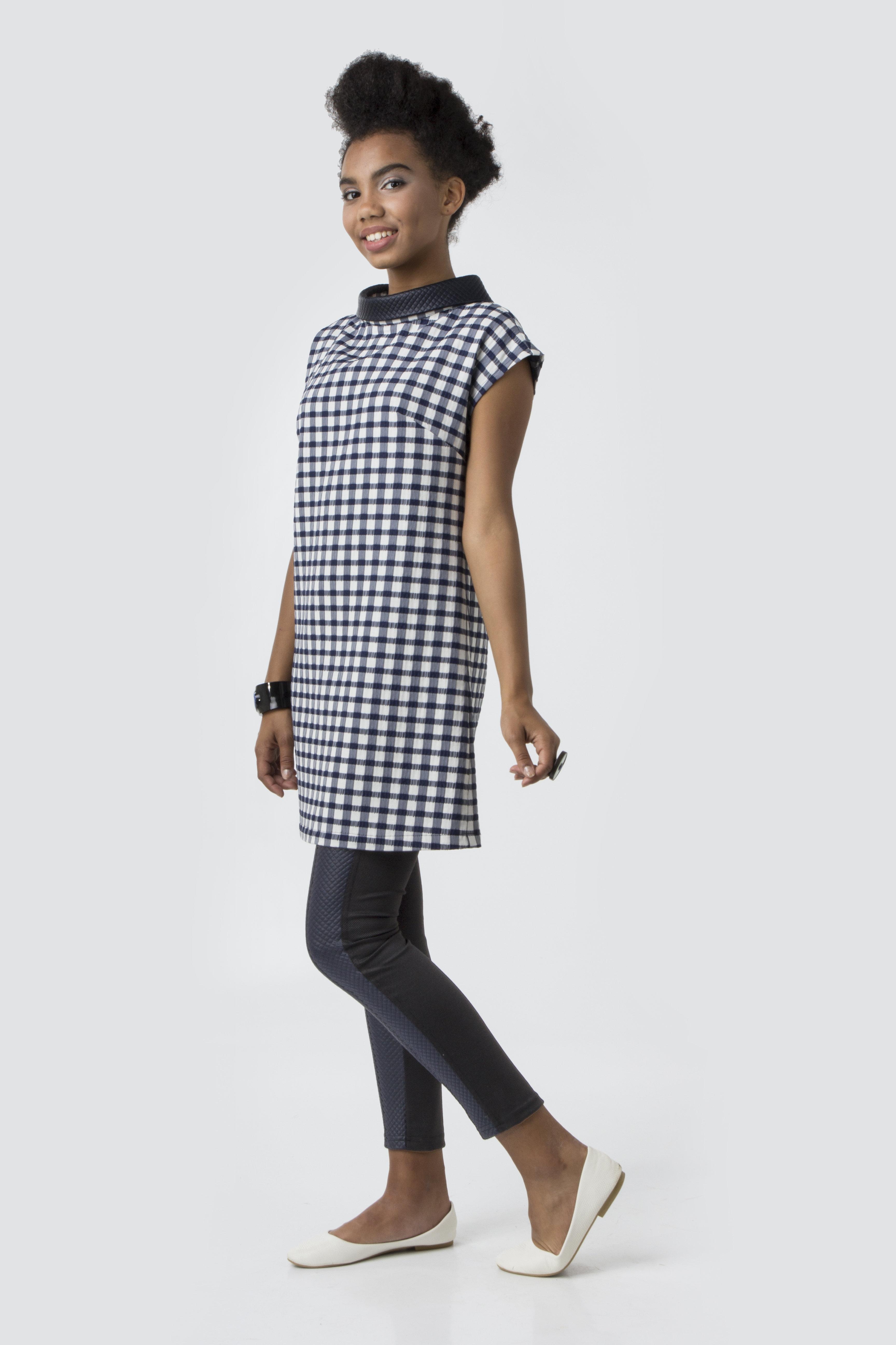 Платье для девочки YGSB037-27