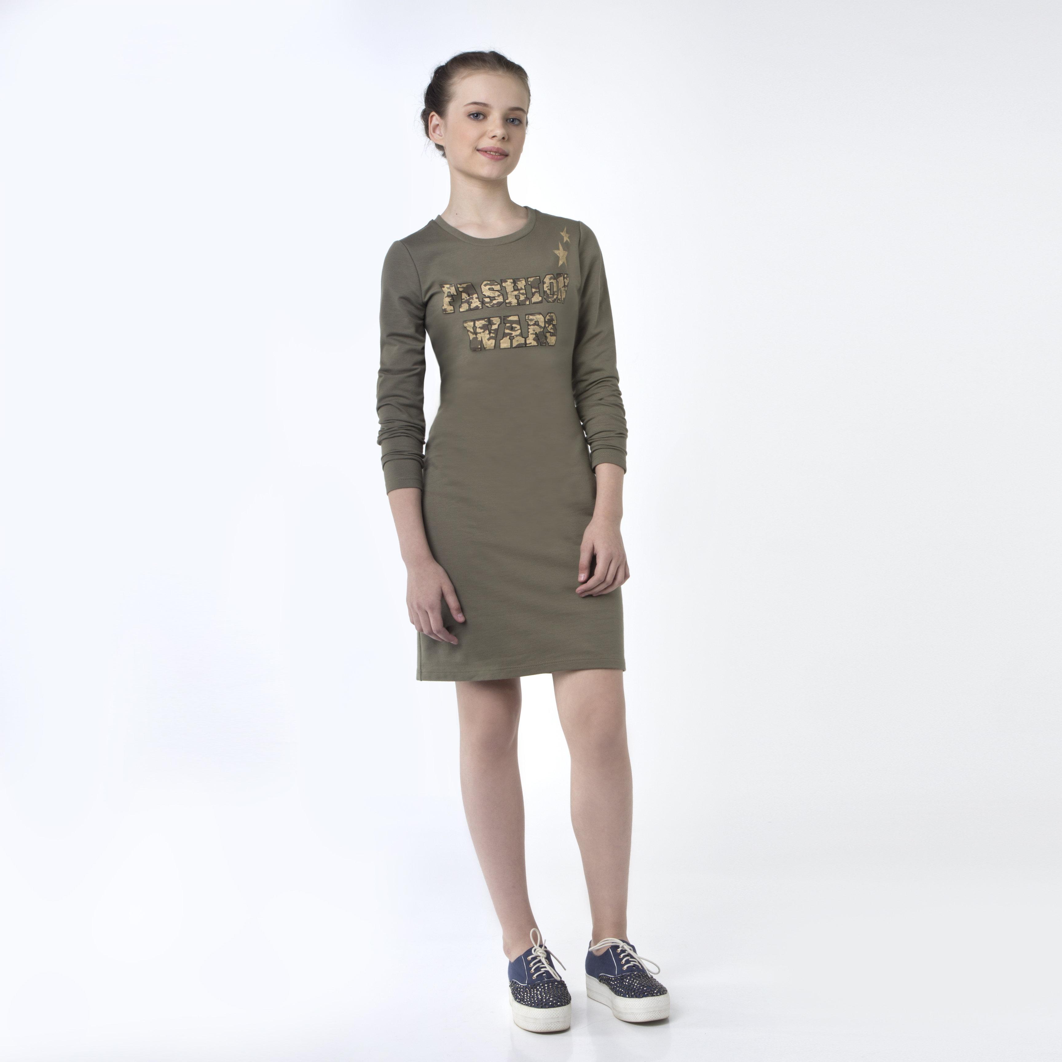 Платье для девочки YGSB013-24