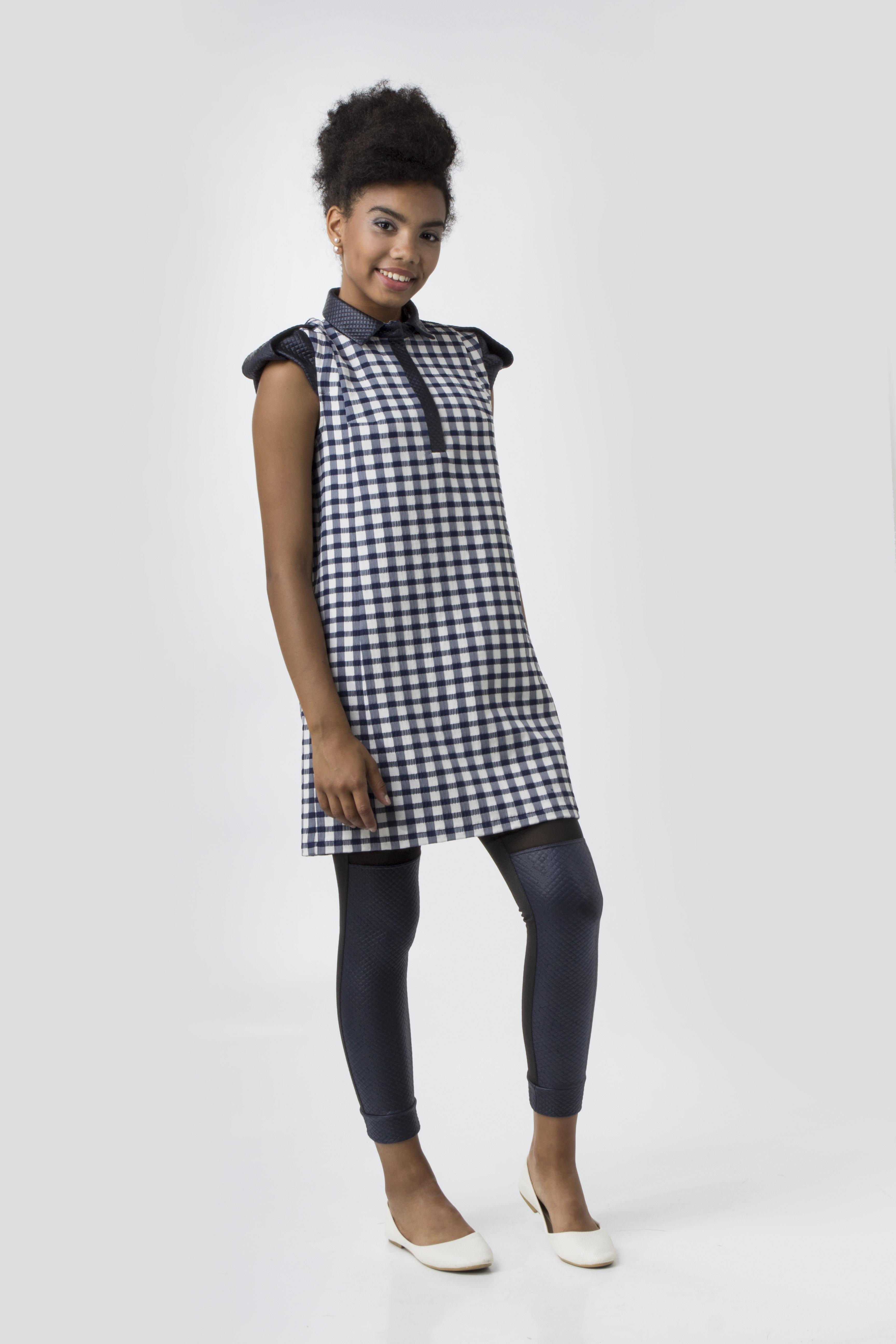 Платье для девочки YGSB053-27