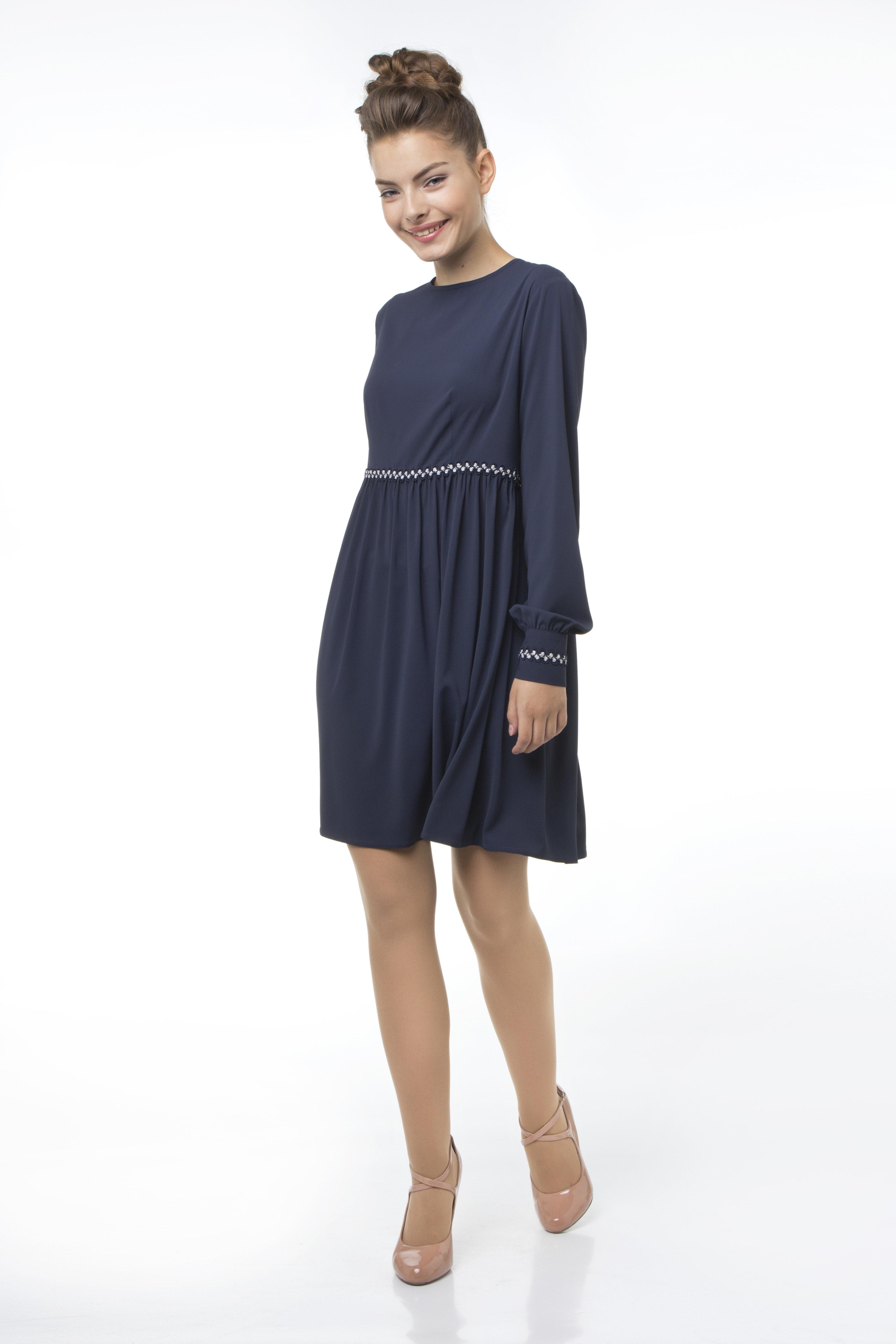 Платье для девочки YGSB049-42A