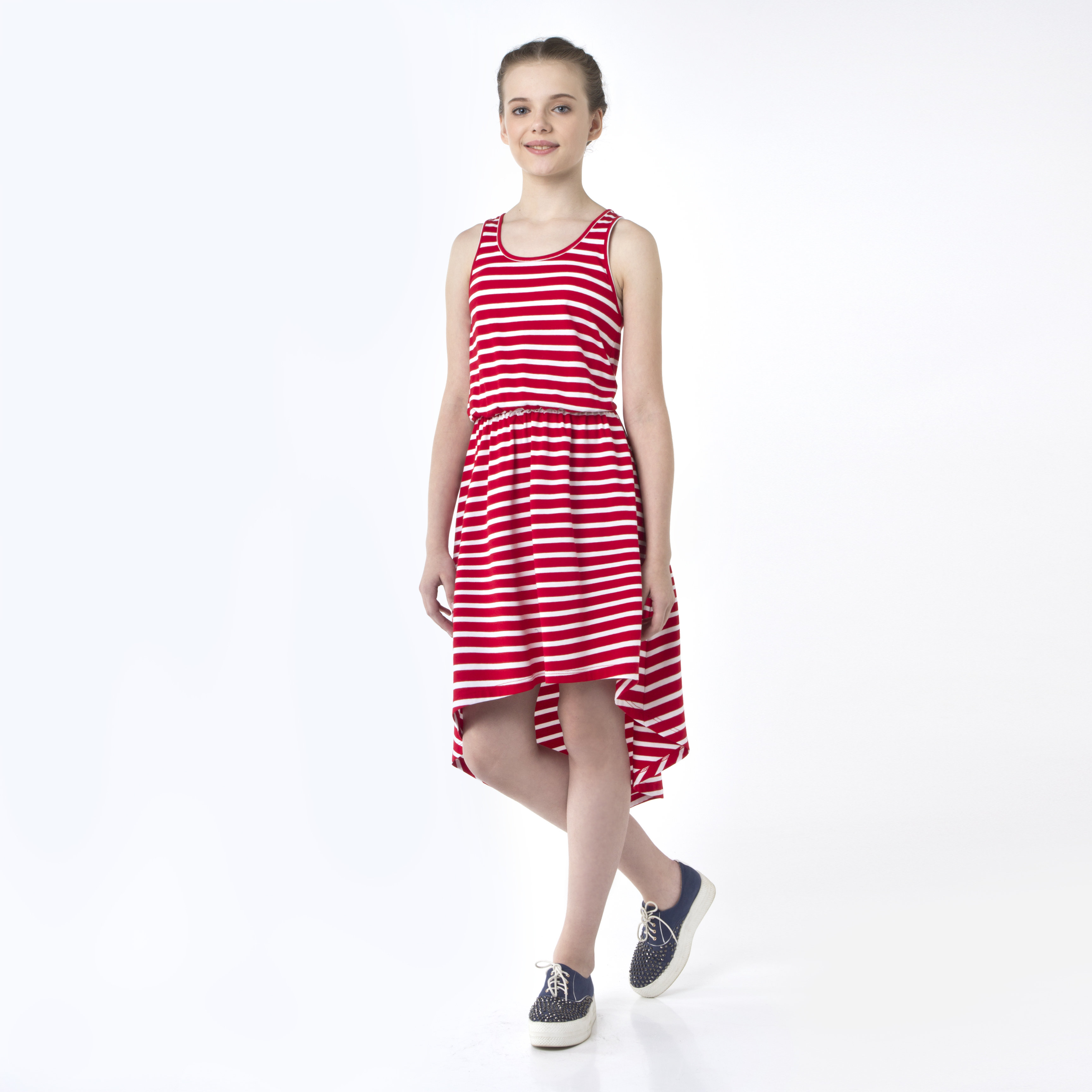 Платье для девочки YGSB102-81