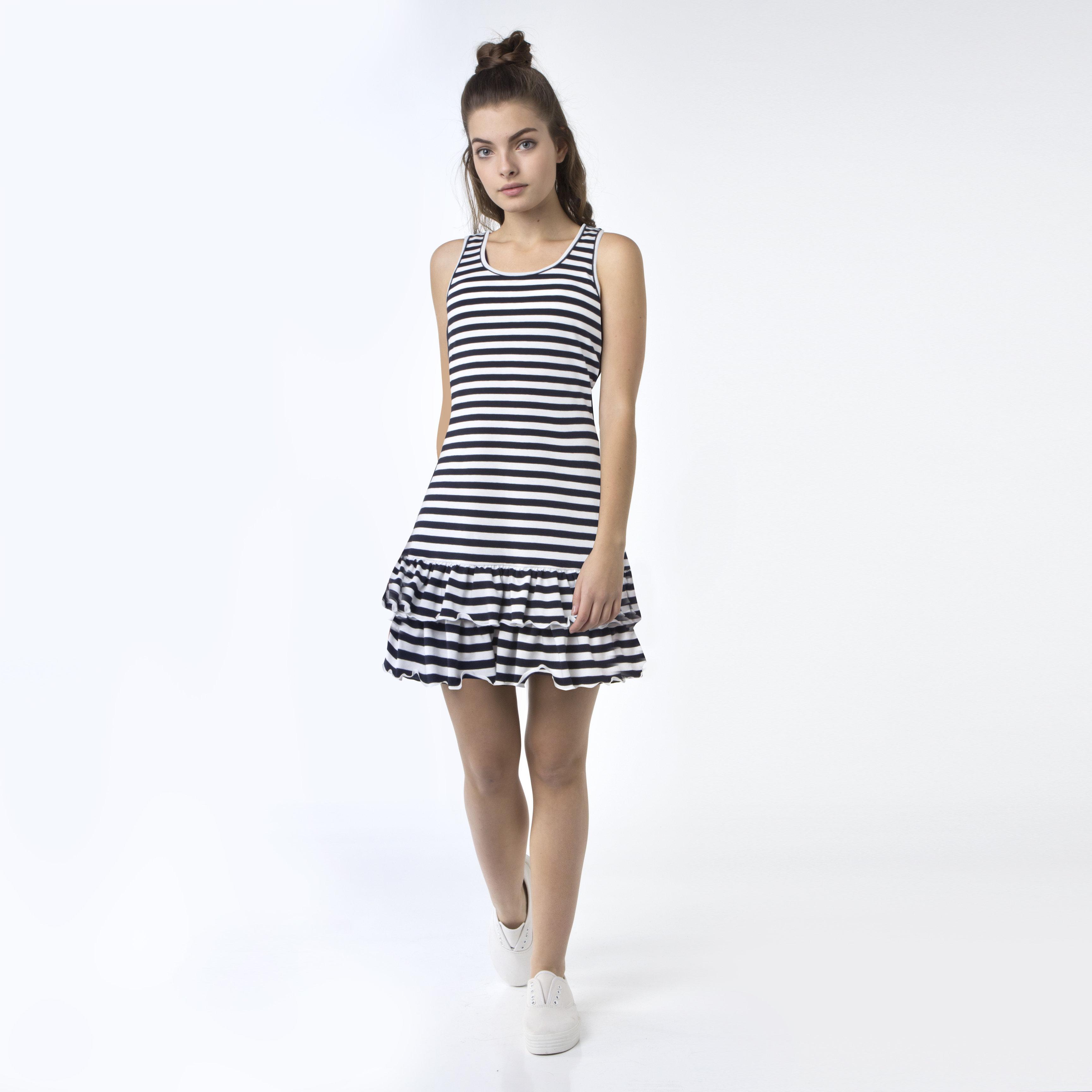Платье для девочки YGSB075-36