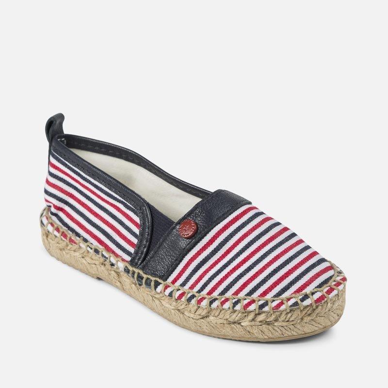 Туфли для девочки DSMR45943-16