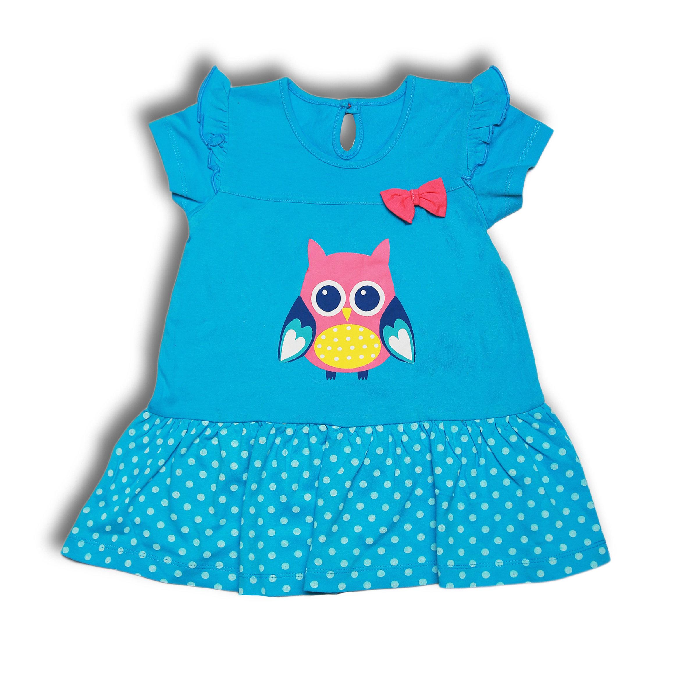 Платье для девочки ALLTR753K